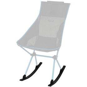 Helinox Rocking Foot XL for Sunset Chair 2 Pieces black